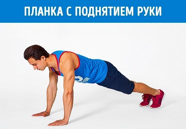 15-минутная тренировка, которая поможет быстро сжечь жир
