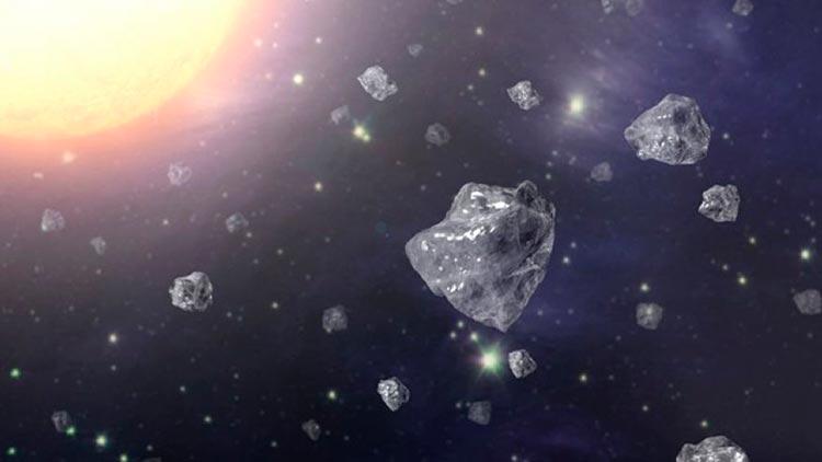 Интересные факты об алмазах
