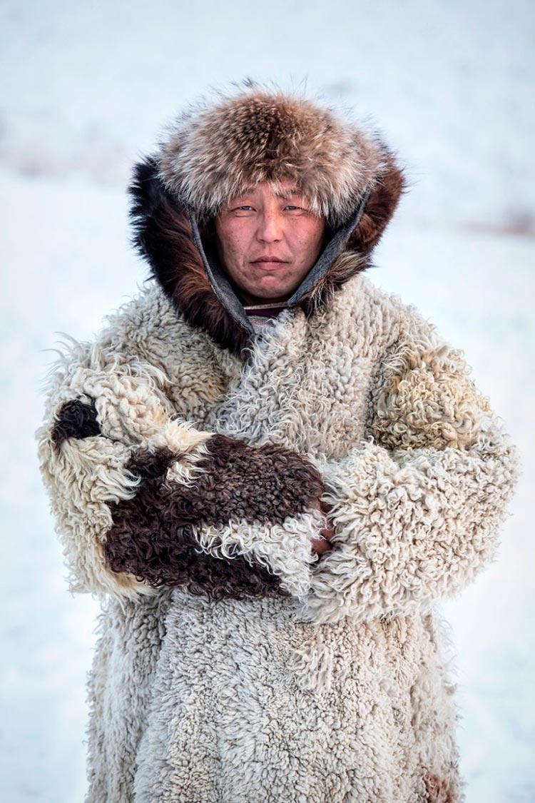 Коренные народы Сибири Бурят