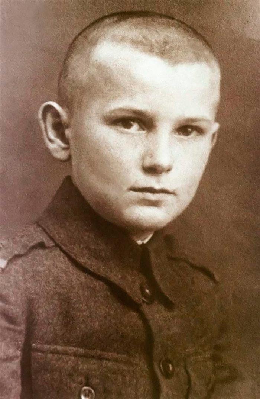 Портреты мировых лидеров Кароль Юзеф Войтыла
