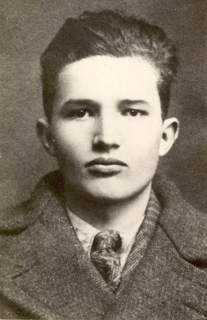 Портреты мировых лидеров Николае Чаушеску