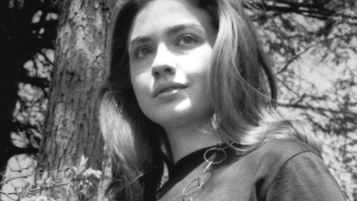 Портреты мировых лидеров Хиллари Клинтон