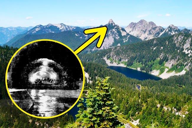 9 секретных мест на планете Хранилище мормонов