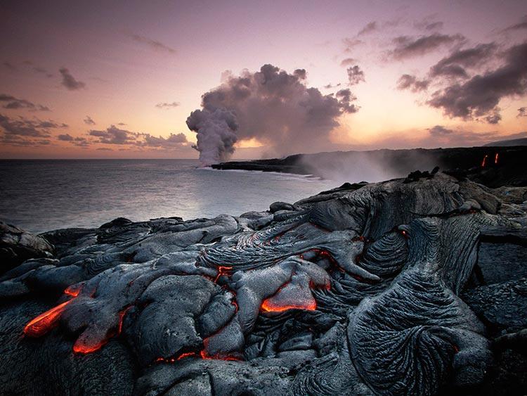 14 причин посетить Гавайи