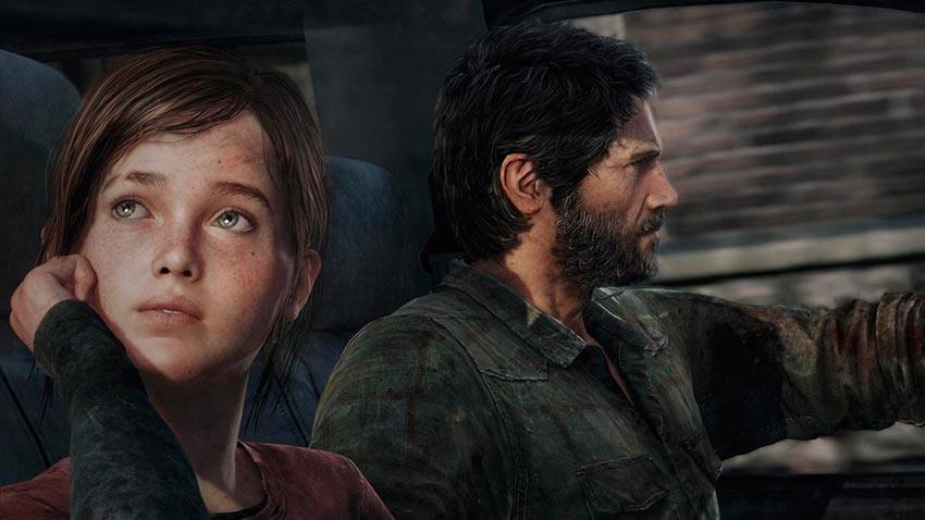 9 крутых игр для Sony PlayStation 4 The Last of Us Remastered