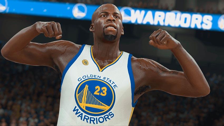 9 крутых игр для Sony PlayStation 4 NBA 2K17