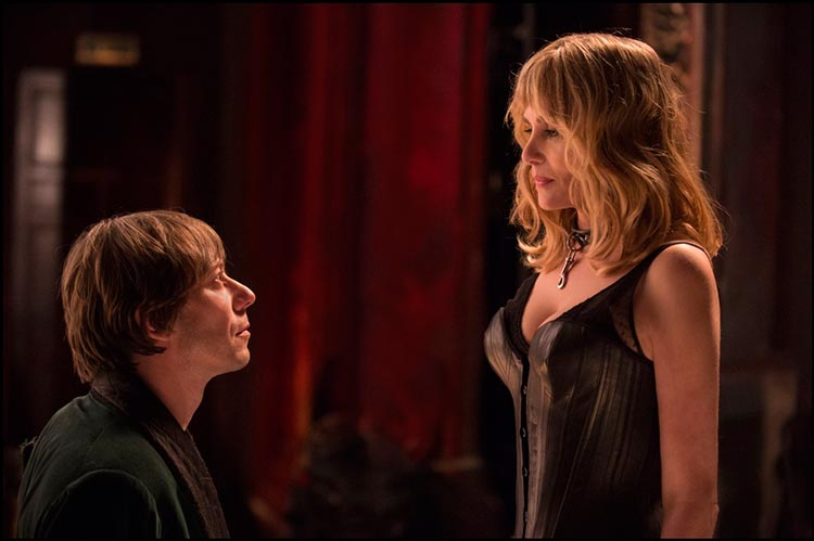 11 блестящих фильмов с двумя актёрами Венера в мехах La Vénus à la fourrure