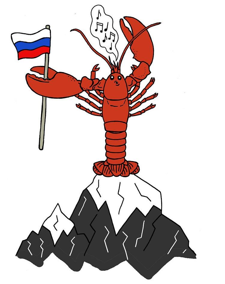 10 безумных идиом, которые говорят русские рак на горе свистнет