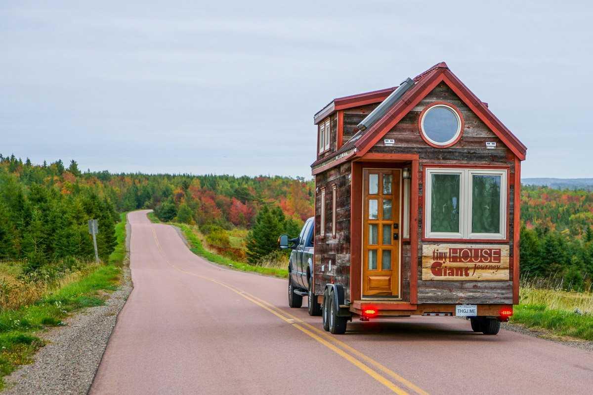 25 странных домов со всего мира