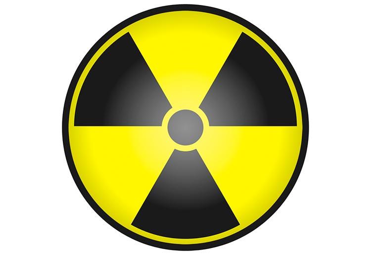 Известные символы и их значения Символ радиации