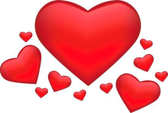 Известные символы и их значения Символ сердца