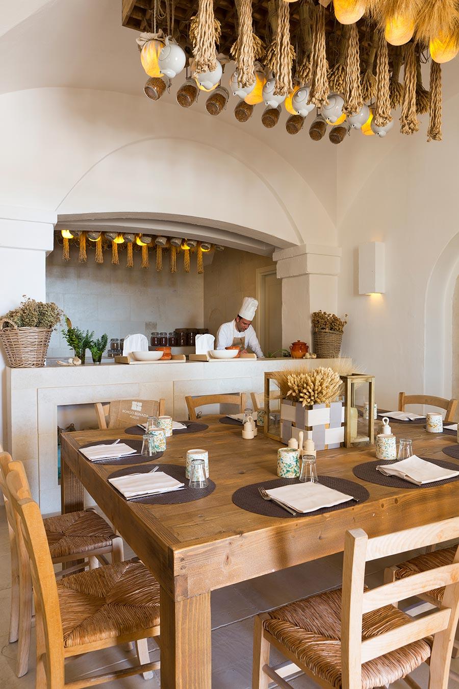 Borgo Egnazia: апулийское золото