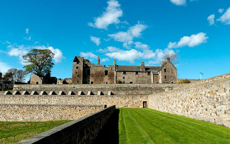 Европейские деревни: малоизвестные, но красивые Абердор, Шотландия