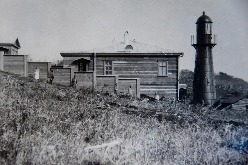 Экспедиция длиною в жизнь Рябушинский