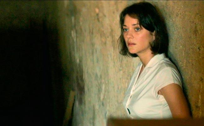 15 современных фильмов Иллюзия любви Mal de pierres