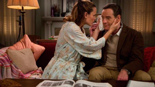 15 современных фильмов Во всем виноват енот Wakefield