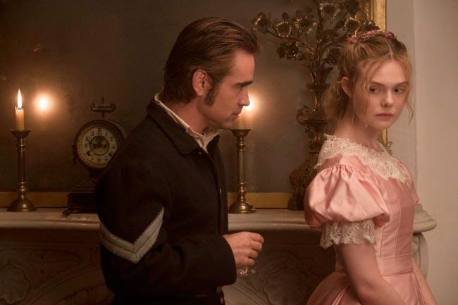15 современных фильмов Роковое искушение The Beguiled