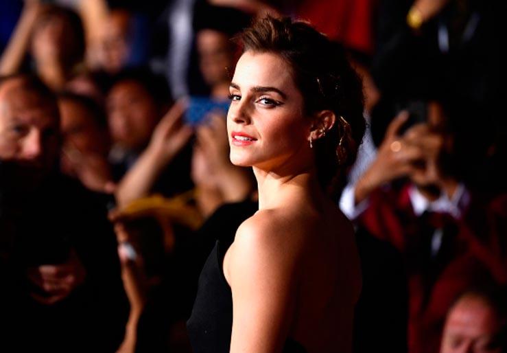 Самые высокооплачиваемые актёры и актрисы мира — 2017 Эмма Уотсон