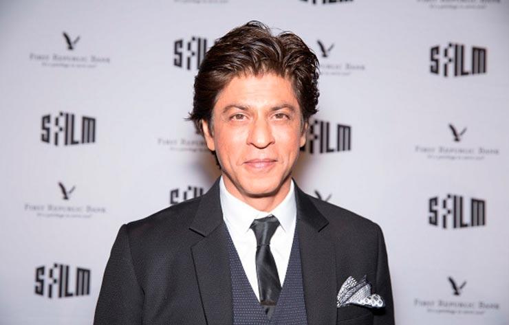 Самые высокооплачиваемые актёры и актрисы мира — 2017 Шах Рукх Хан
