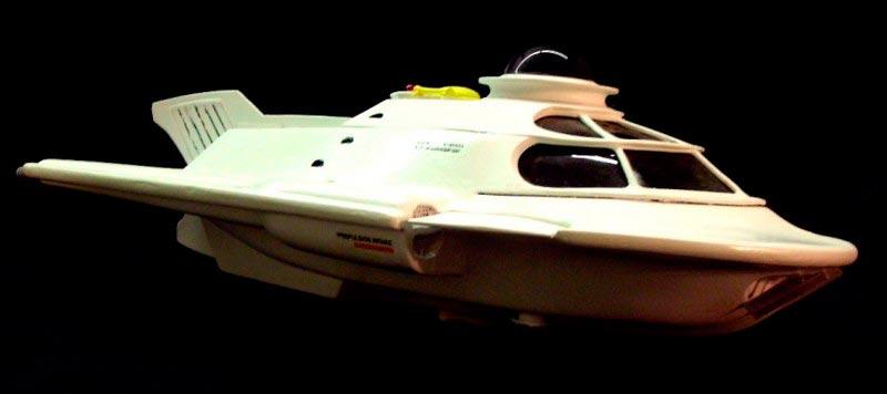 Самые эксклюзивные частные подводные лодки Proteus