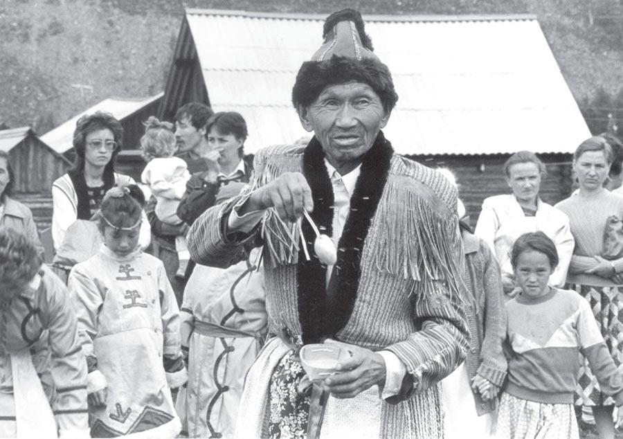 Малочисленные народы России: 10 коренных Тофалары