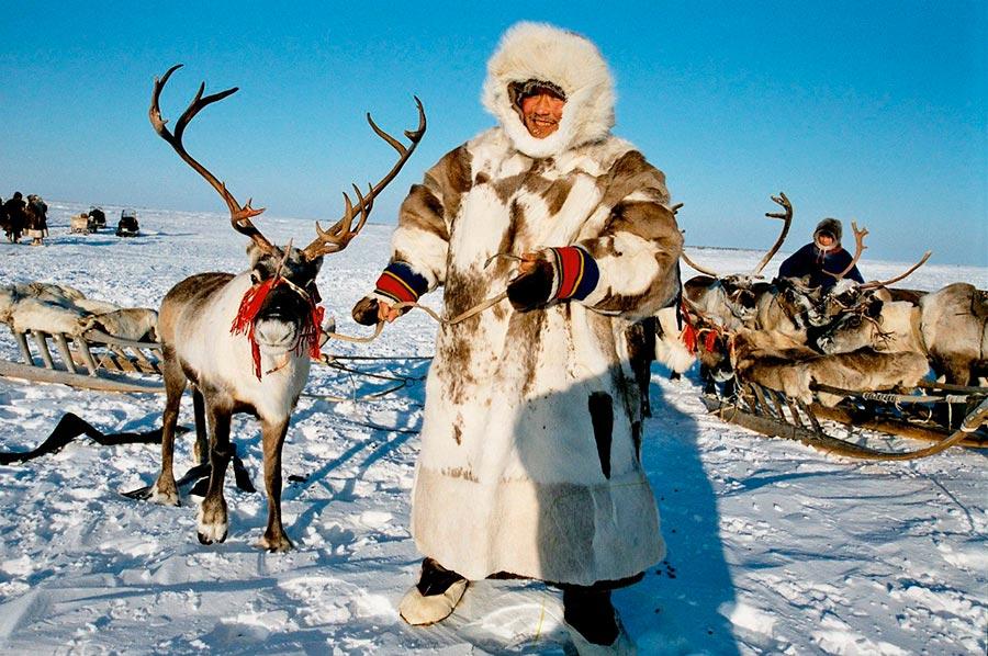 Малочисленные народы России: 10 коренных Ненцы