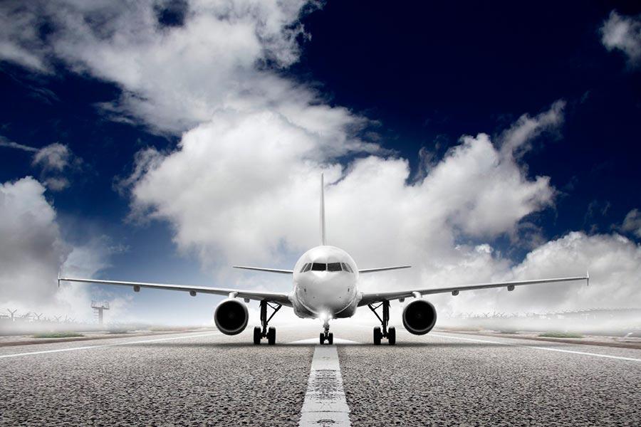 Секреты комфортного полета на самолете