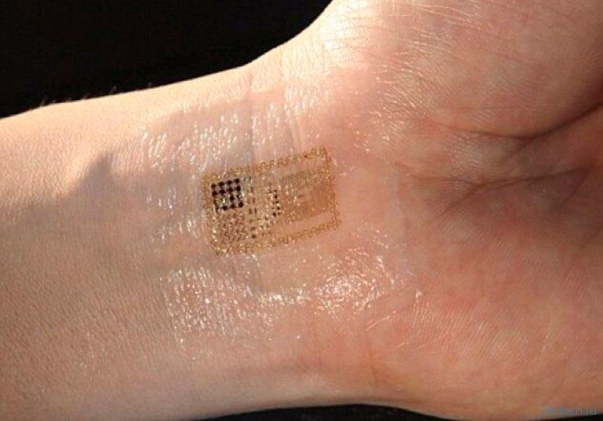 Швеция: граждане вживляют чипы для проезда по ж/д дороге