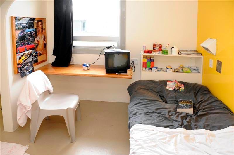 Самые комфортабельные тюрьмы в мире Отаго, Новая Зеландия