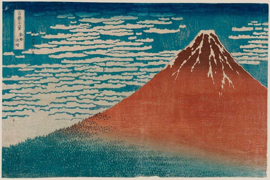 On-line архив японских гравюр, созданных с 1700-х годов до наших дней Ёситоси Цукиока