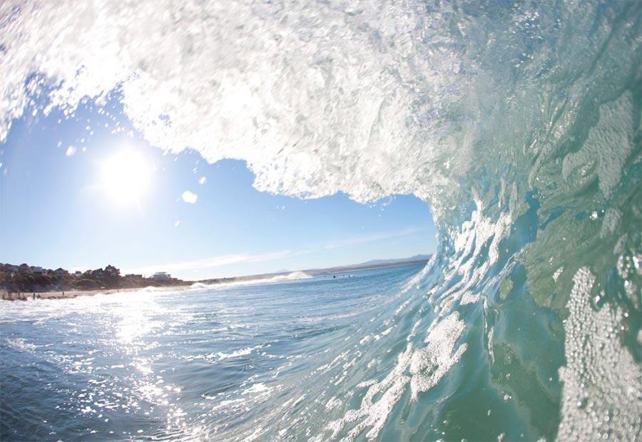 Серфинг: 10 лучших мест Залив Джеффри, ЮАР