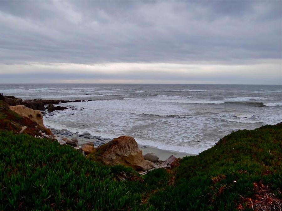 Серфинг: 10 лучших мест Маверикс, Калифорния, США