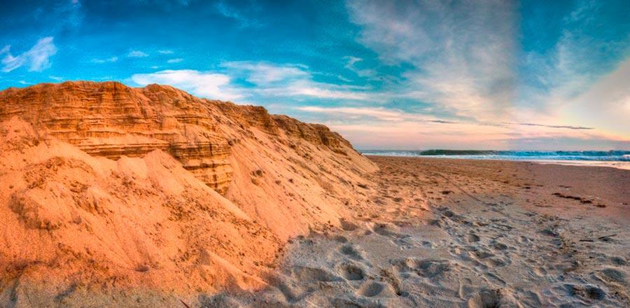 Самые великолепные пляжи в мире, по версии TripAdvisor Playa Paraiso — Тулум, Мексика