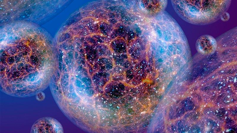 Большой взрыв: повторение возможно ли?