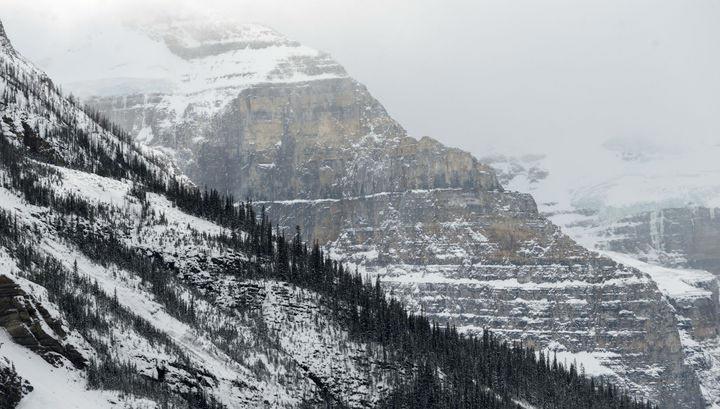В скалах Канады обнаружены древние следы жизни на Земле