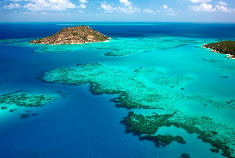 Страны для отпуска осенью по версии National Geographic Австралия
