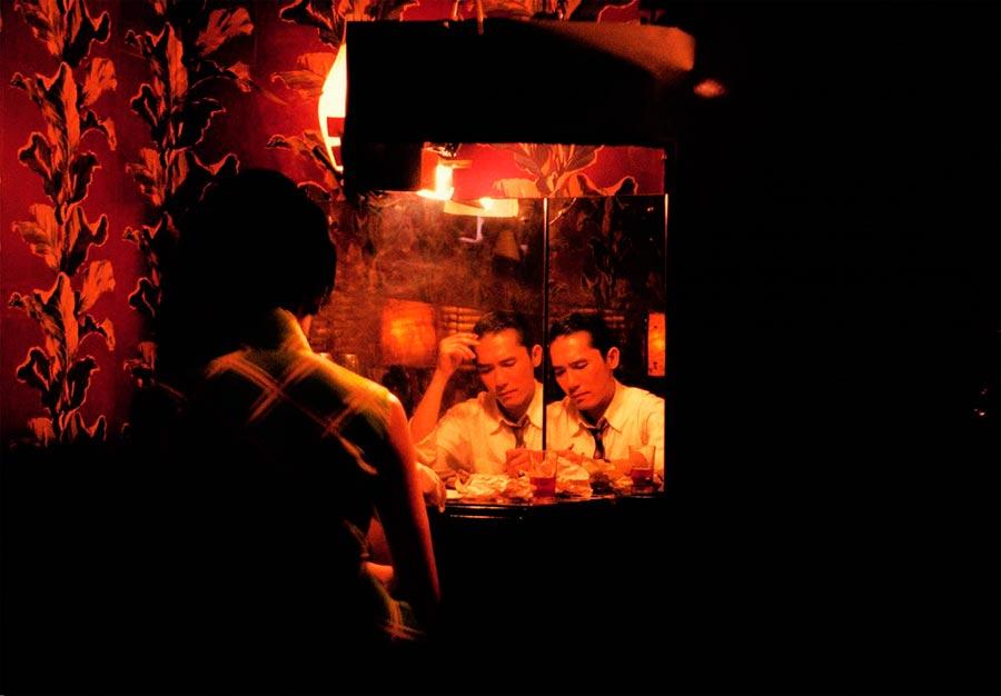 Эротические фильмы из Восточной Азии Любовное настроение In the Mood for Love