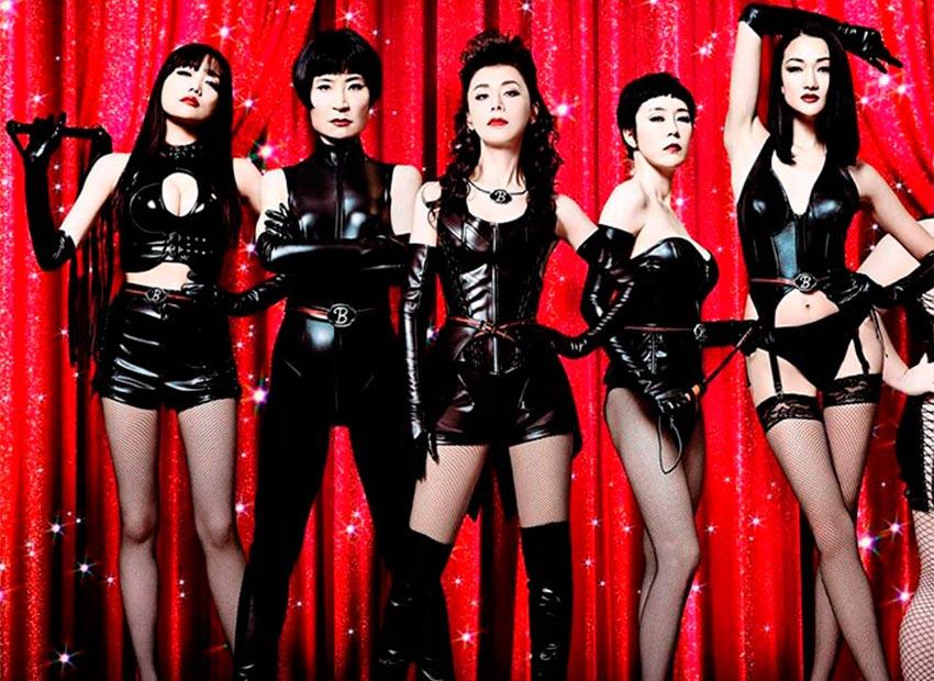 эротические фильмы кореи и японии