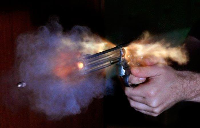 Огнестрельные ранения: правдивые факты Рикошет