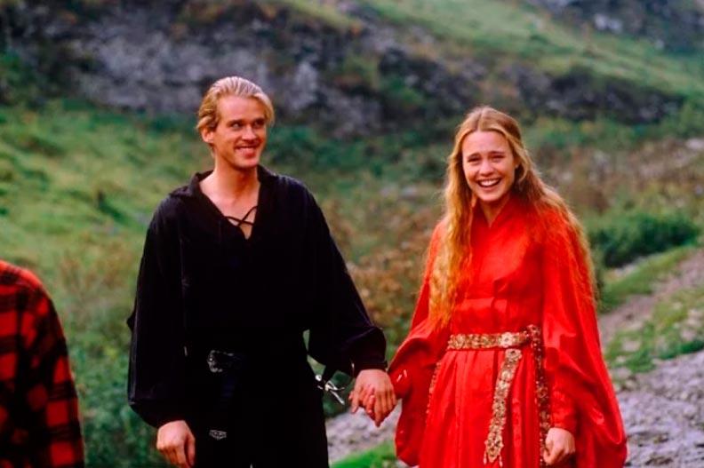 Зарубежные фильмы, которые не могут надоесть Принцесса-невеста