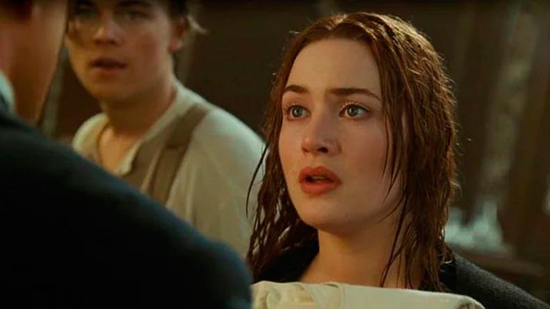 Зарубежные фильмы, которые не могут надоесть Титаник