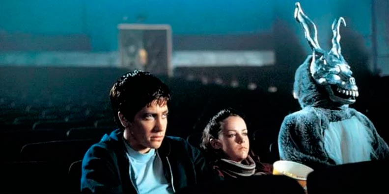 Зарубежные фильмы, которые не могут надоесть Донни Дарко