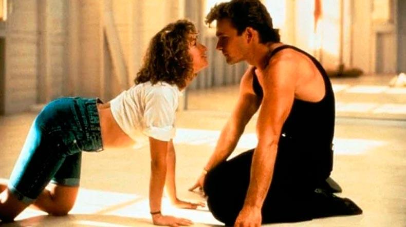 Зарубежные фильмы, которые не могут надоесть Грязные танцы