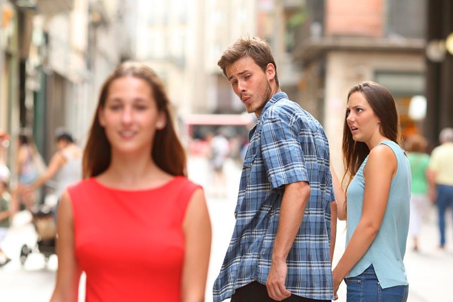 Миллионы мемов, взорвавшие сеть. История одной фотографии