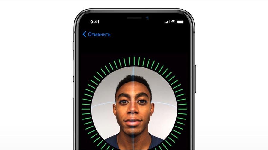 iPhone X: открой личиком... все о главной инновации