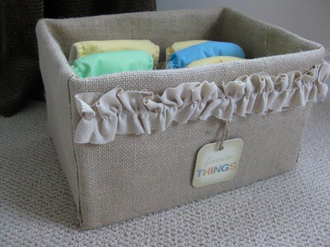 Лайфхаки из картонной коробки, которые сделают дом комфортнее Хранение мелочей
