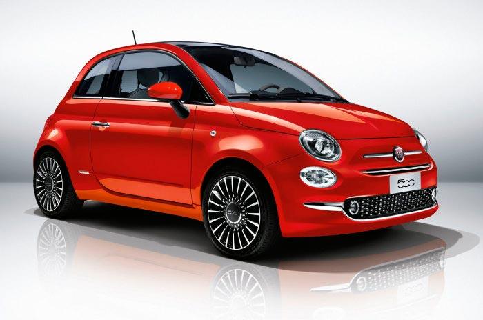 Самые надежные автомобили, их владельцы забыли дорогу на СТО Fiat 500