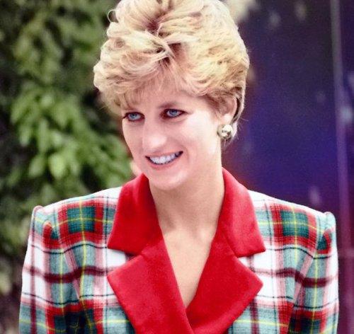 Удивительные люди, которые изменили к лучшему наш мир Принцесса Диана Princess Diana