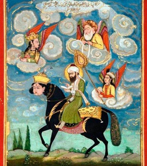 Удивительные люди, которые изменили к лучшему наш мир Мухаммед Muhammad