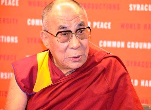 Удивительные люди, которые изменили к лучшему наш мир Далай-лама XIV The 14th Dalai Lama